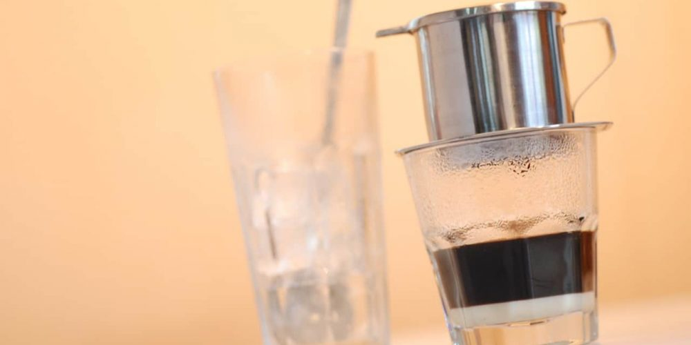 How To Make Vietnamese Coffee: 10 Easy Steps