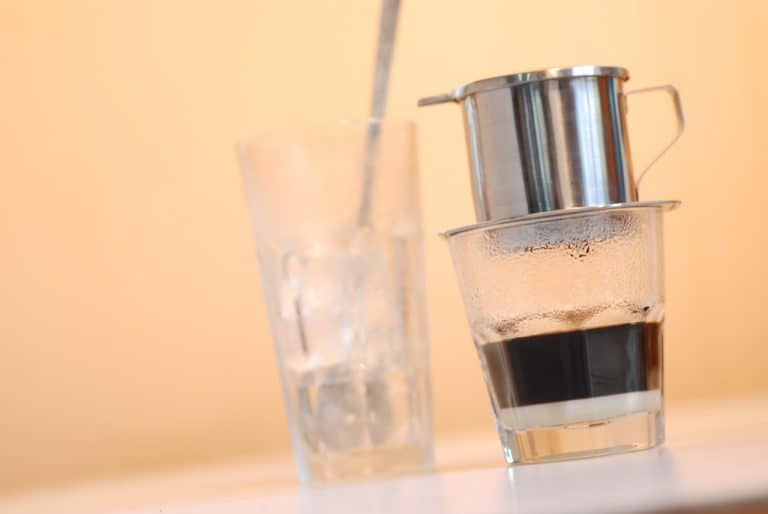 Vietnamese Coffee recipe