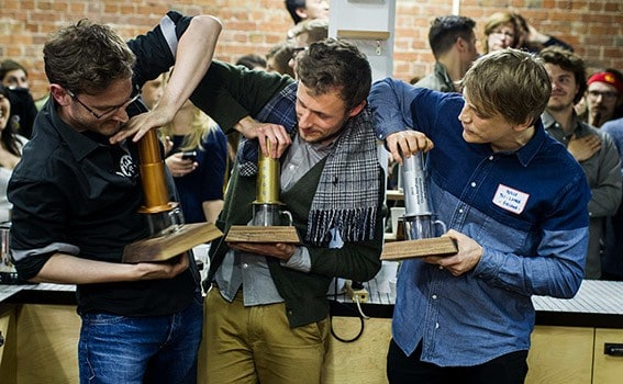 aeropress winners