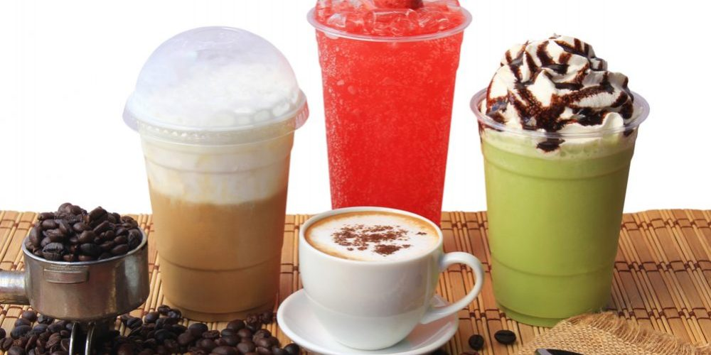 Top 8 Drinks & Foods That Pack The Most Caffeine