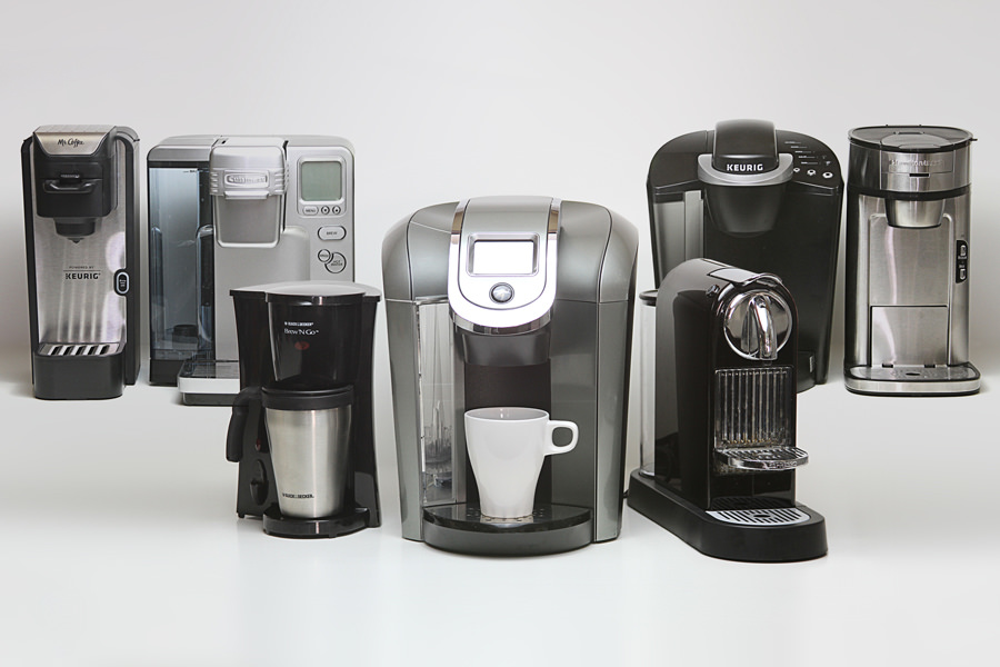 Best Single Cup Coffee Maker Reviews