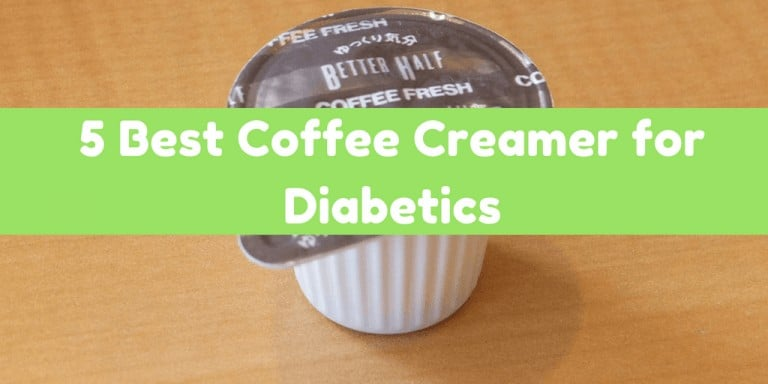 Best Coffee Creamer for Diabetics