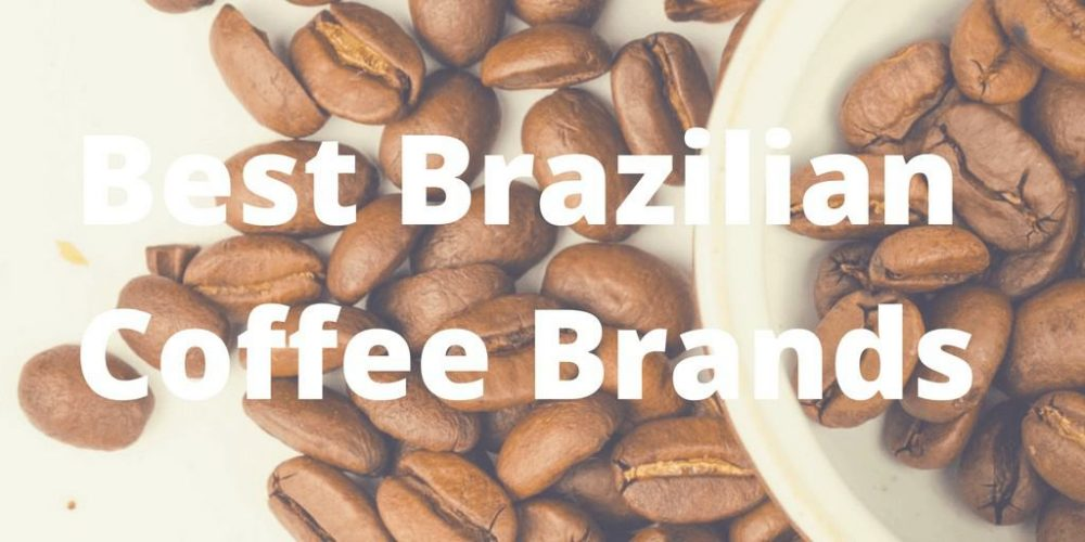 Best Brazilian Coffee Brands – Top 5 Picks (2019 Updated)