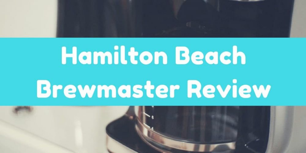 Hamilton Beach 48465 Brewstation Review – Worth Buying?