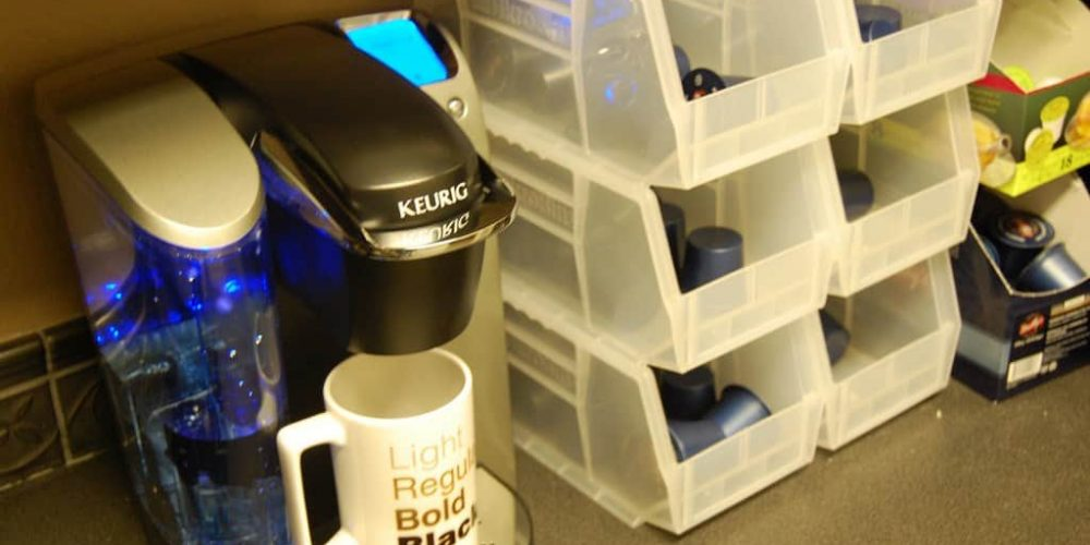 Keurig K200 vs K250 – What's the Difference? (2019)