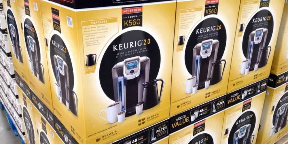 Keurig K425 vs K525 – What's the Difference? (2019)