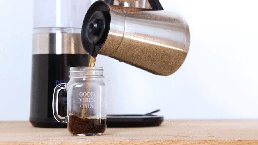 Carafe To Keep Coffee Hot