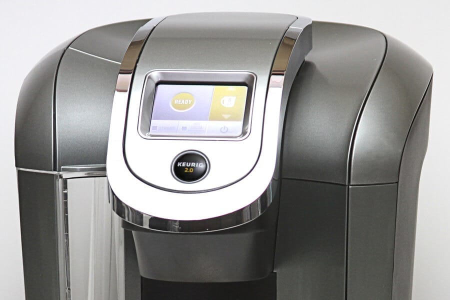 Keurig Alternative