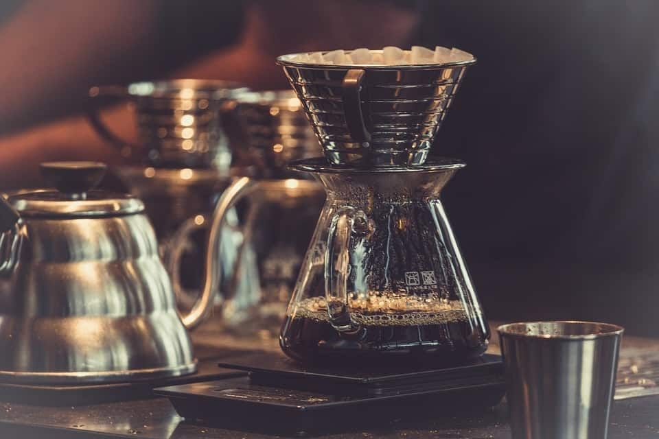 Best Pour Over Coffee Kettle reviews