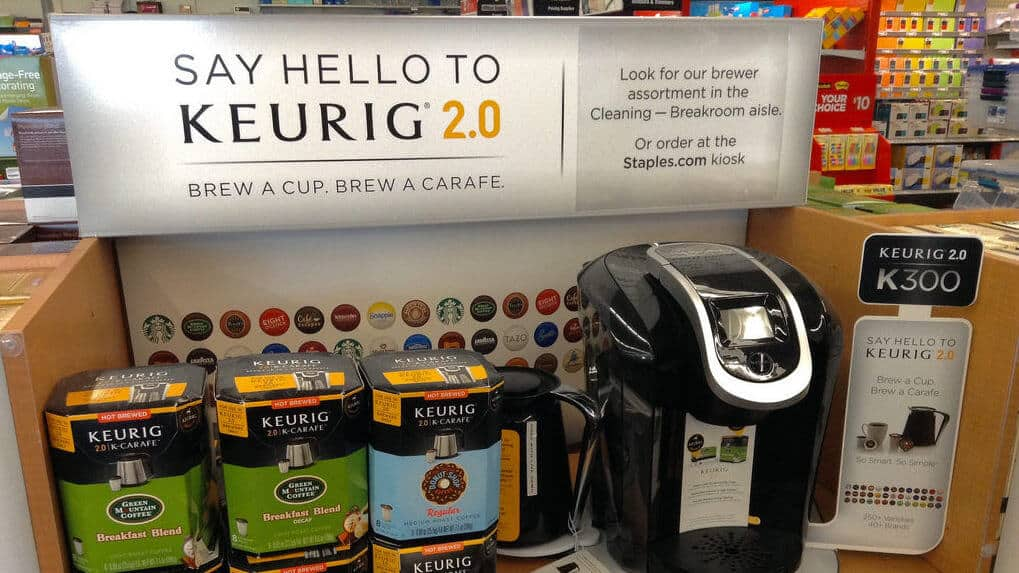 best Keurig 2.0 models