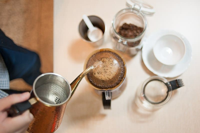 Best Pour Over Coffee Kettle reviews Feature
