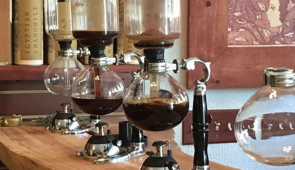 Best Siphon Coffee Maker Reviews Guide