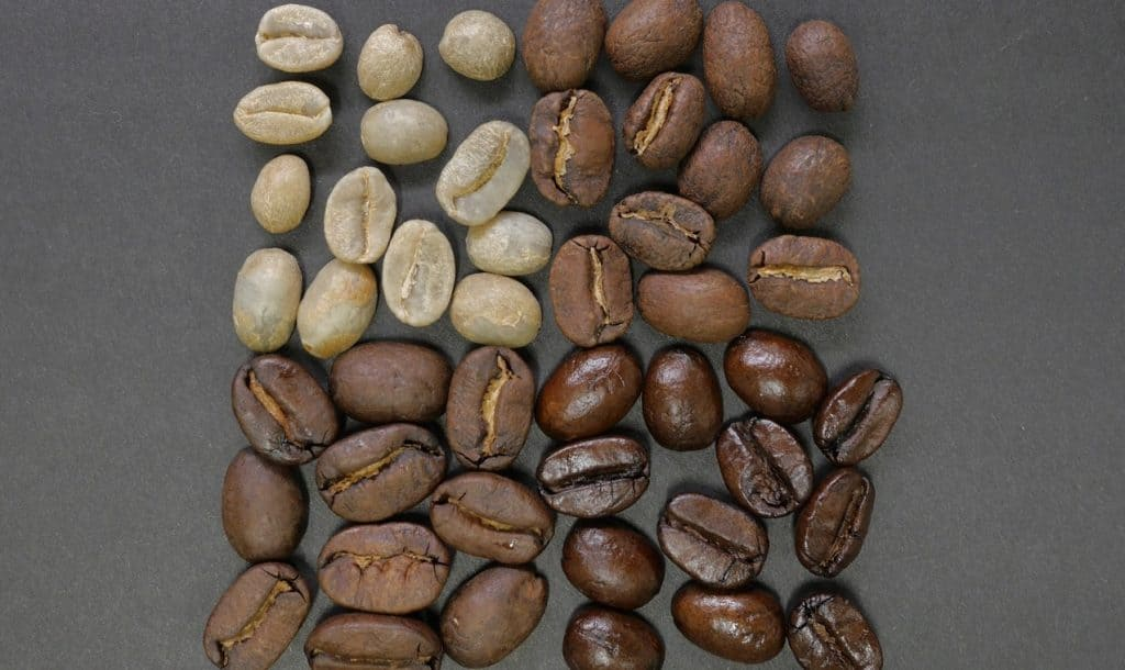 Arabica Vs. Colombian Vs. Robusta Coffee