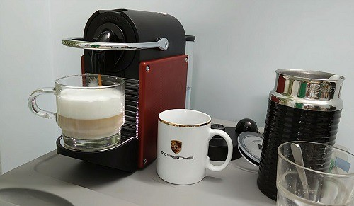 Best Nespresso Machine Reviews QA