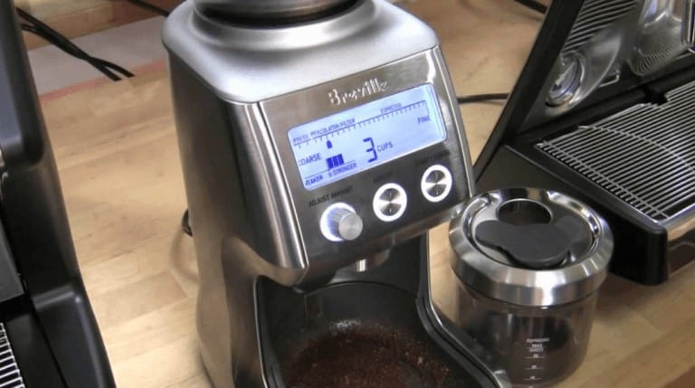 Breville BCG820BSSXL Smart Grinder Pro Review