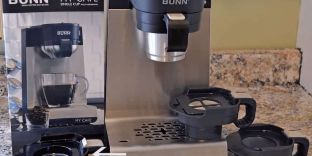 Bunn MCU Single Cup Coffee Brewer Review (2019 Updated)