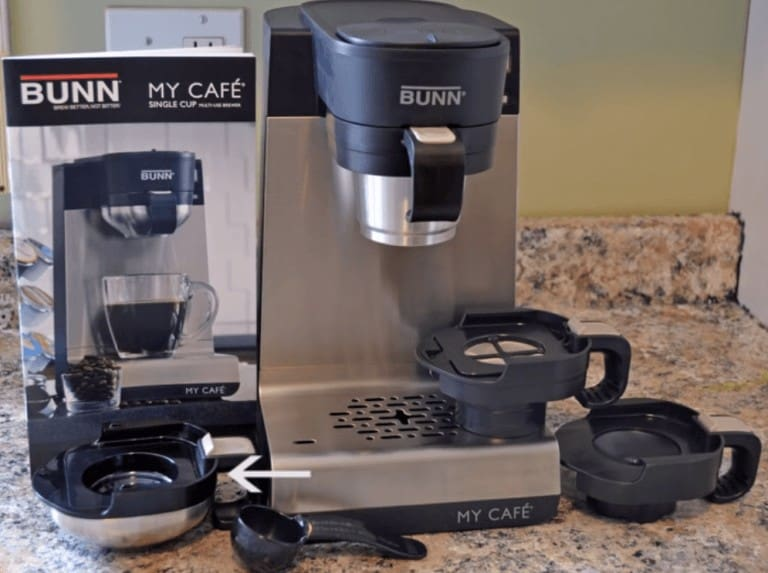 Bunn MCU Single Cup Coffee Brewer Review