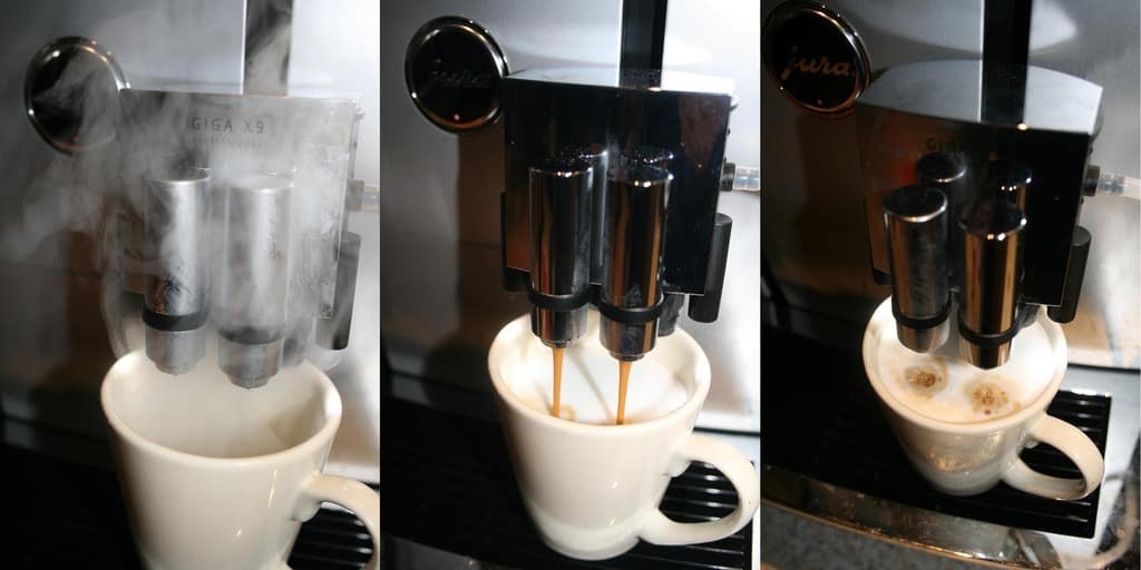 Best Jura Coffee Machine Reviews info