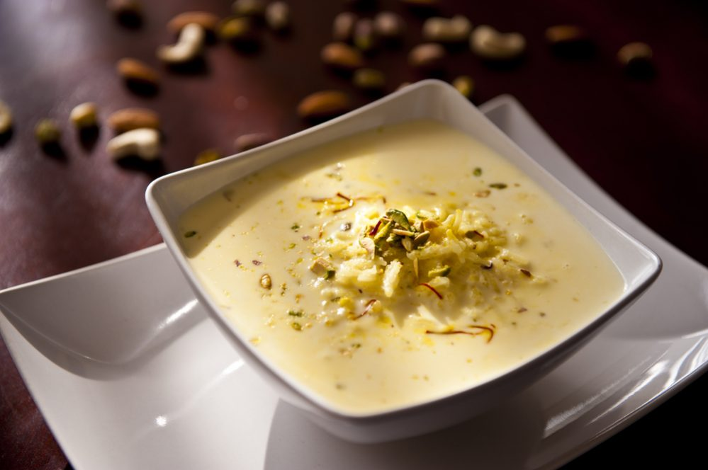 Indian-Pudding