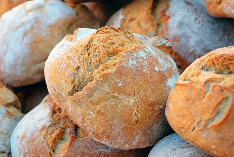 Real-Bread
