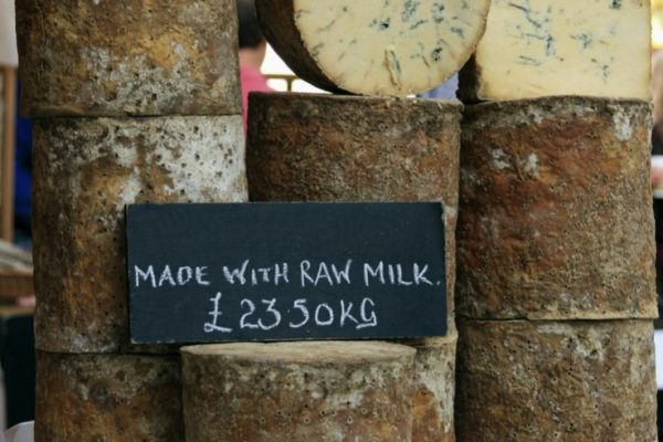 Stichelton Cheese – Everything You Need to Know!