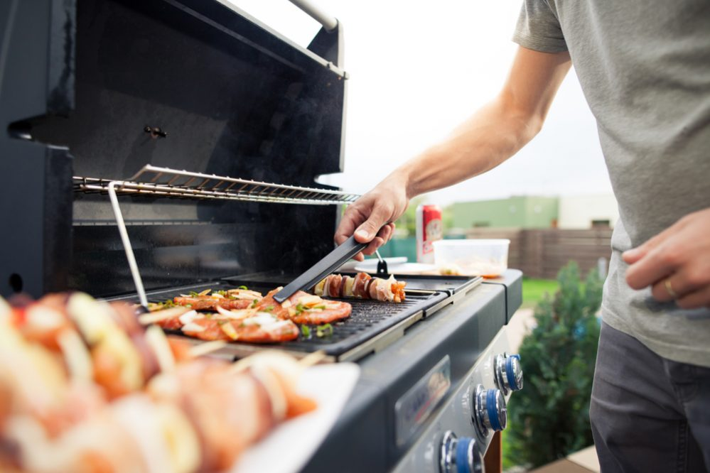 Best Gas and Charcoal Grill Reviews Buying Guides