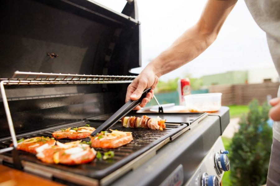 7 Best Charcoal and Propane Combo Grills – Which Dual Fuel Hybrid Grill Is Right for You?
