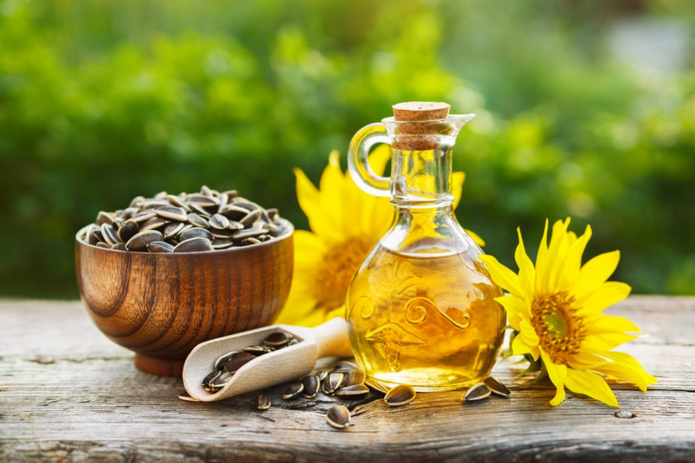 Best Olive Oil for Cooking Sunflower Oil