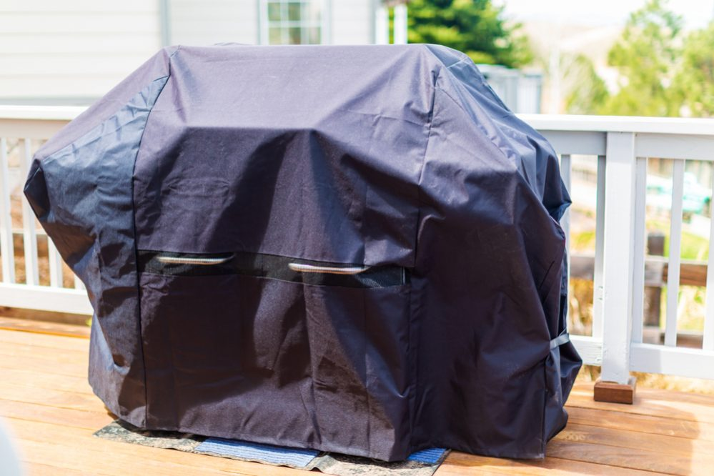 Best Grill Cover Of 2019 Protect Your Bbq Grills Like Baby Ag Ferrari